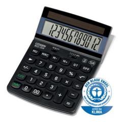 Bureaurekenmachine Citizen ECC310eco zwart ECO