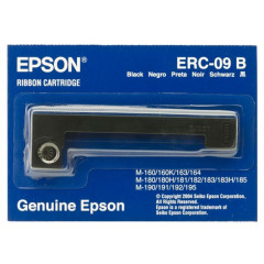 Epson printer HX20/M160/180 lint ERC-09 zwart