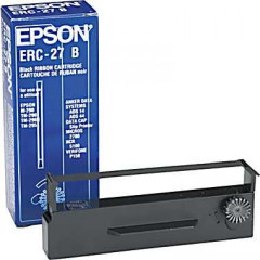 Epson printer lint ERC-27B zwart