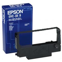 Epson printer ERC34/38 lint ERC-38 zwart