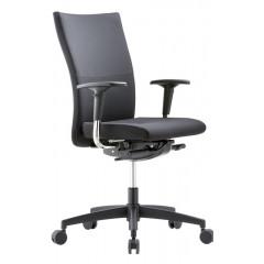 Ergonomische bureaustoel Grammer Office Extra zwart