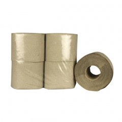 Toiletpapier 1-laags 250vel (64)