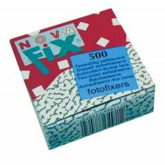 Fotokleefstrips 3L tweezijdig zelfklevend (5000)