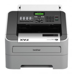 Fax Brother FAX-2840 High Speed Super G3-faxen (33,6 kbps)