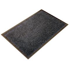 Deurmat Floortex Ultimat 90X150 grijs