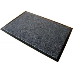 Deurmat Floortex Cleartex Advantagemat antislip ondergrond 120x180cm