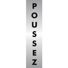 Pictogram Stewart Superior zelfklevend poussez