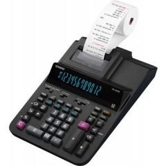 Bureaurekenmachine Casio FR-620RE zwart