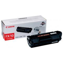 Toner Canon Mono Laser FX-10 FAX L100 2.000 pag. BK