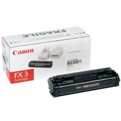 Toner Canon Mono Laser FX-3 CFX-L3500 IF 2.700 pag. BK