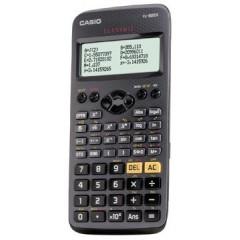 Wetenschappelijke rekenmachine Casio FX-82EX zwart