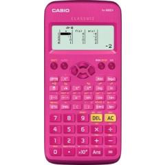 Wetenschappelijke rekenmachine Casio FX-82EX roze
