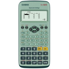Wetenschappelijke rekenmachine Casio FX-92 College