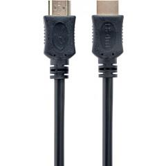 "Kabel Cablexpert High Speed HDMI met Ethernet ""Select Series"" 1m zwart"
