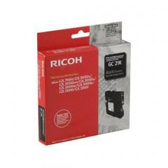 Ricoh aficio GX3000/3050 inkt BK (405532)