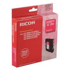 Ricoh aficio GX3000/3050 inkt MAG (405534)