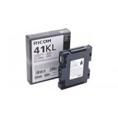Cartridge Ricoh Inkjet GC41 Aficio SG 2100N 510 pag. BK (405765)