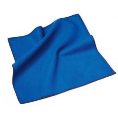 Microvezeldoek Sigel blauw