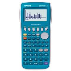 Grafische rekenmachine Casio GRAPH 25+E
