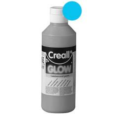 Verf Creall Havo lichtgevend 250ml blauw