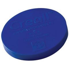 Afsluitdop Creall voor antiknoeipot verf blauw