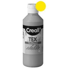 Textielverf Creall Havo 250ml lichtgeel