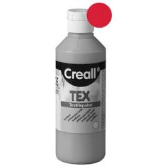 Textielverf Creall Havo 250ml rood