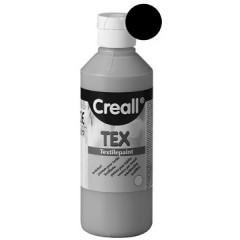 Textielverf Creall Havo 250ml zwart