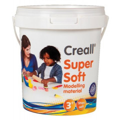 Boetseerklei Creall Havo supersoft assorti 1750gr (5)