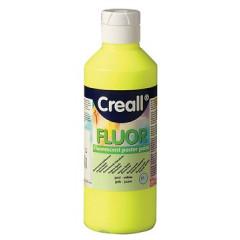 Fluoverf Creall Havo 250ml geel