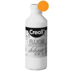 Fluoverf Creall Havo 250ml oranje