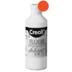 Fluoverf Creall Havo 250ml rood