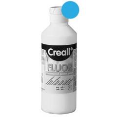 Fluoverf Creall Havo 250ml blauw