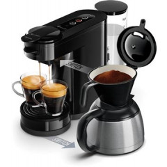 Koffiemachine Philips Senseo Switch