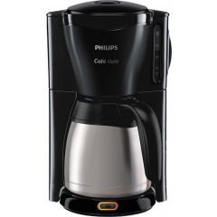 Koffiezet Philips Café Gaia met thermokan
