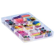 Onderverdeling Really Useful Box met 15 vakken voor opbergdozen van 4l of 9l