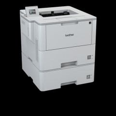 Printer Brother Mono Laser HL-L6400DWT 50ppm