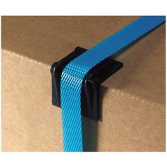 Kunststof beschermhoeken 35x24 vr omsnoering max 19mm (2000)