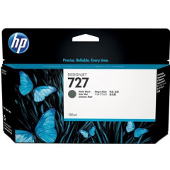 Cartridge HP Inkjet 727 DesignJet T 920 130ml MBK