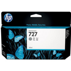 Cartridge HP Inkjet 727 DesignJet T 920 130ml GY