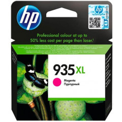 Cartridge HP Inkjet 935XL OfficeJet 6820 E-AIO 825 pag. MAG