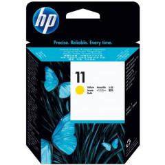 Printkop HP Inkjet 11 DesignJet 800 24.000 pag. YEL