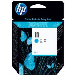 Cartridge HP Inkjet 11 Business Inkjet 1000 2.350 pag. CY