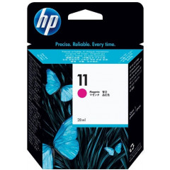 Cartridge HP Inkjet 11 Business Inkjet 1000 2.350 pag. MAG