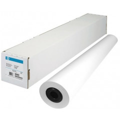 HP inkjet papier bright white 610mm x 45,7m 90gr
