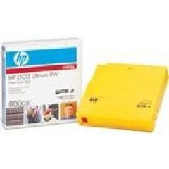 HP datacartridge LTO3 RW 800GB C7973A
