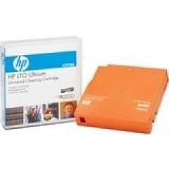 HP cleaning tape ultrium LTO C7978A