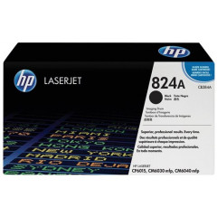 Drum HP Color Laser 824A Color LaserJet CM6030 MFP 23.000 pag. BK