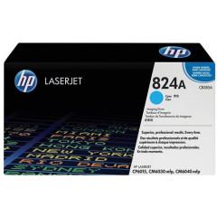 Drum HP Color Laser 824A Color LaserJet CM6030 MFP 23.000 pag. CY
