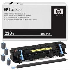 Maintenance kit HP CB389A LaserJet P4014 220V 225.000 pag.